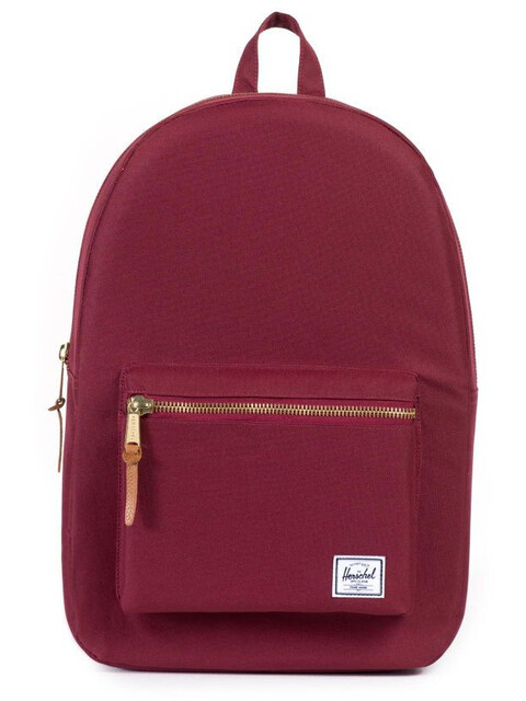 Herschel Settlement Backpack Windsor Wine